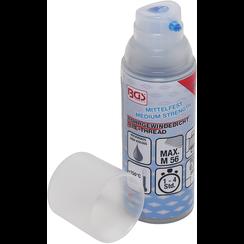 Pijpdraaddicht  middelsterk  hoogvisceus  pompdoseerder 50 g