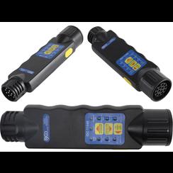 Trailer Plug and Car Socket Tester  13-Pins