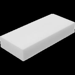 Beschermingsblok  voor hefplatforms  340 x 150 x 55 mm