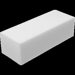 Beschermingsblok  voor hefplatforms  340 x 130 x 100 mm