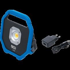 COB-LED werklamp  10 W