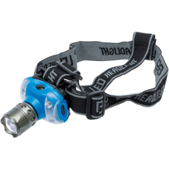 LED Head Lamp with Focus  3 W