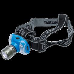 LED-hoofdlamp met focus  3 W