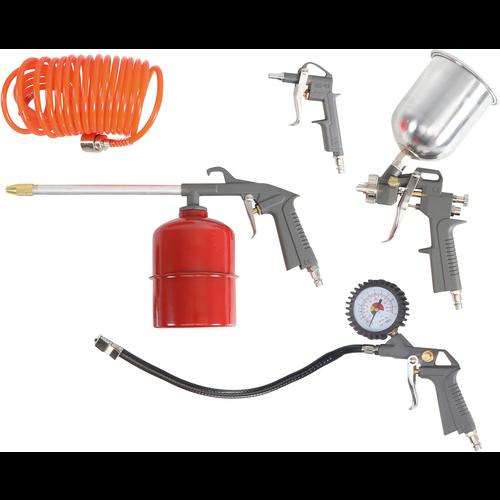 BGS  Technic Air Tool Kit