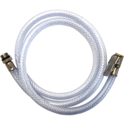 Spare Hose with Adaptor for Air Inflators  1 m