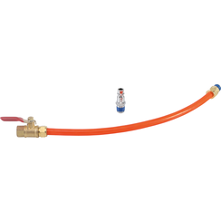 Replacement Hose with Valve for BGS 68000