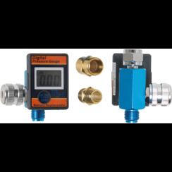 Air Pressure Regulator  0.275 - 11 bar