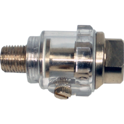 """Automatic Air Oiler  Hose Connection 6.3 mm (1/4"""")"""
