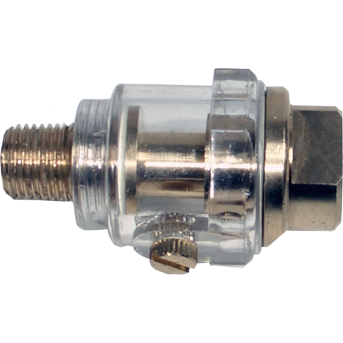 """BGS  Technic Automatic Air Oiler  Hose Connection 6.3 mm (1/4"""")"""
