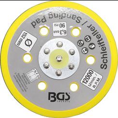 Steunschijf voor BGS 3290, 8688  Ø 152 mm