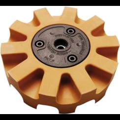 Eraser Wheel for BGS 3274  Ø 105 x 30 x 53 mm