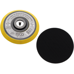 Hook and Loop Pad for BGS 3290 / 8688  Ø 150 mm