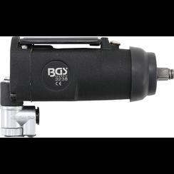 """Lucht slagmoersleutel  10 mm (3/8"""")  """"Butterfly""""  135 Nm"""