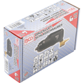"""BGS  Technic Air Impact Wrench  10 mm (3/8"""")  Butterfly Type  135 Nm"""