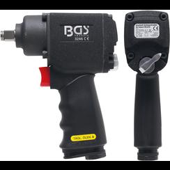 """Lucht slagmoersleutel  12,5 mm (1/2"""")  610 Nm"""