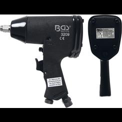 """Lucht slagmoersleutel  12,5 mm (1/2"""")  366 Nm"""