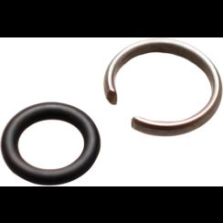 """Borg- en O-ring voor slagmoersleutel 12,5 mm (1/2"""")"""
