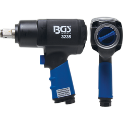 """Air Impact Wrench  20 mm (3/4"""")  1355 Nm"""