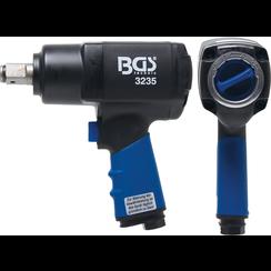 """Lucht slagmoersleutel  20 mm (3/4"""")  1355 Nm"""