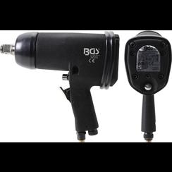 """Lucht slagmoersleutel  20 mm (3/4"""")  700 Nm"""
