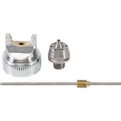 Replacement Nozzle  Ø 2,5 mm  for BGS 3317