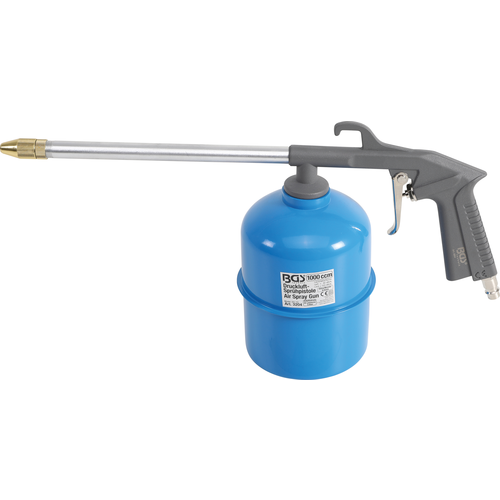 BGS  Technic Air Spray Gun  1000 cm³