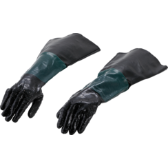 Spare Gloves  for Pneumatic Sand Blasting Cabinet  for BGS 8841