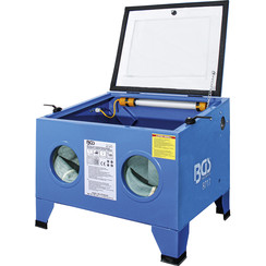 Pneumatic Sand Blasting Cabinet