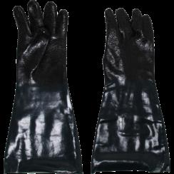 Reserve handschoenen voor lucht zandstraalcabine  voor BGS 8717