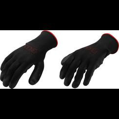 Mechanic's Gloves  Size 11 (XXL)