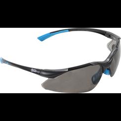 Veiligheidsbril  grijs getint