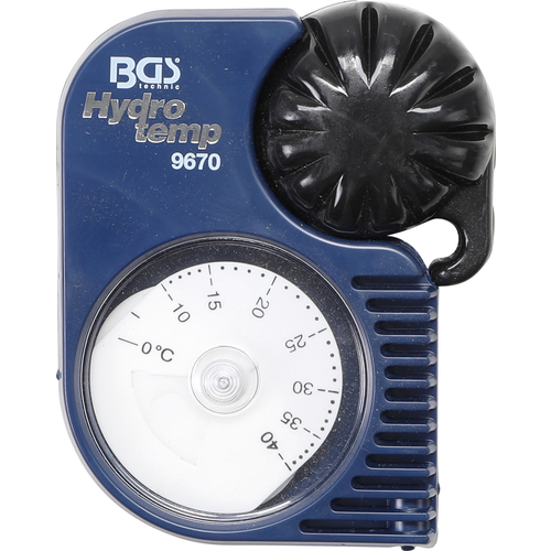 BGS  Technic Antifreeze Tester Hydrotemp