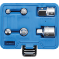 BGS  Technic Adapterset  6-dlg