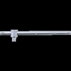 "Sliding Handle  external square 12.5 mm (1/2"")"