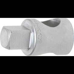 """Schuifgreep adapter voor verlengingen  12,5 mm (1/2"""")"""