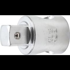 """Schuifgreep adapter voor verlengingen  25 mm (1"""")"""