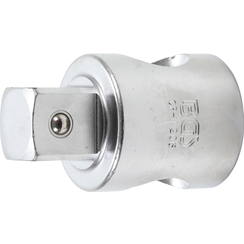 "Sliding Adaptor for Extension Bars  external square 25 mm (1"")"