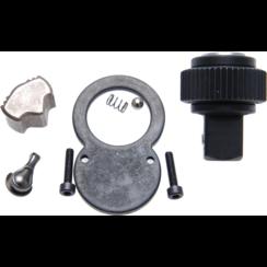 Repair Kit for Ratchet Head  for BGS 323