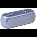 """BGS  Technic Aandrijfvierkant  12,5 mm (1/2"""")  voor BGS 312"""