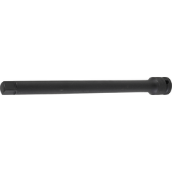 "Impact Extension Bar  12.5 mm (1/2"")  250 mm"