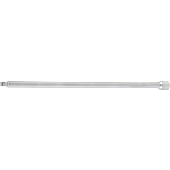 """Kantelverlengstuk  6,3 mm (1/4"""")  250 mm"""