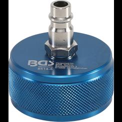 Koeleradapter voor BGS 8514  voor Mercedes-Benz / MAN / Iveco