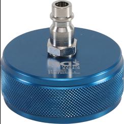 Koeleradapter voor BGS 8514  voor Iveco Daily