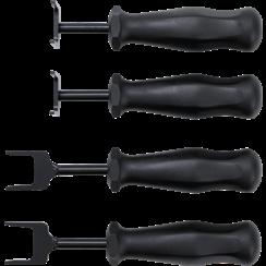Demonteergereedschapsset voor brandstofleidingen  voor bedrijfsvoertuigen (VS) met MaxxForce-motoren 11 en 13