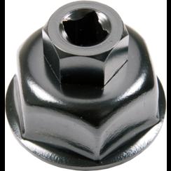 Oliefiltersleutel  zeskant  Ø 36 mm  voor bedrijfswagens