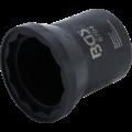 BGS  Technic Asmoersleutel  twaalfkant  voor Mercedes-Benz  95 mm