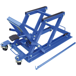Hydraulic Lifter  for Motorcyclses and ATV  680 kg