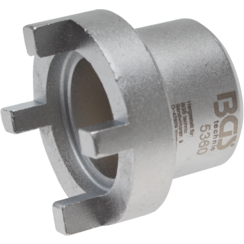 Groove Nut Socket for Suzuki swing arms