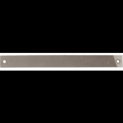 Carrosserievijlblad  grof  schuin gefreesd  350 x 35 x 4 mm
