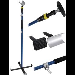 Telescopic Support Rod  1100 - 1800 mm